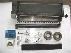 Изображение 1 красочная офсетная машина HEIDELBERG N-P-UNIT-FOR-GTO46