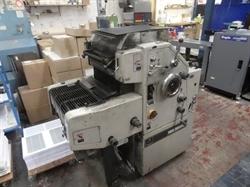 Изображение 1 красочная офсетная машина RYOBI 3200-CD