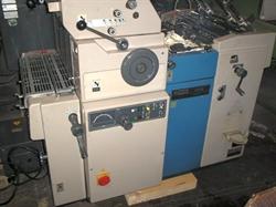 Изображение 1 красочная офсетная машина RYOBI 500-N