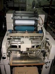 Изображение 1 красочная офсетная машина RYOBI 500k