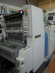 Изображение 1 красочная офсетная машина RYOBI 520-HX