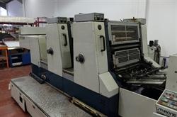 Изображение 2 красочная офсетная машина KOMORI L226