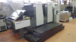 Изображение 2 красочная офсетная машина KOMORI GS-228