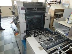 Изображение 2 красочная офсетная машина RYOBI 3302-M