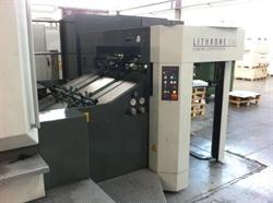 Изображение 4 красочная офсетная машина KOMORI LS440-LX