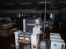 Изображение 4 красочная офсетная машина RYOBI 3304H