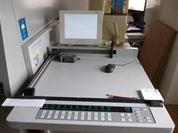 Изображение 4 красочная офсетная машина RYOBI 3404-DI