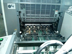 Изображение 4 красочная офсетная машина RYOBI 524-GX