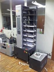 Изображение Листоподборочная машина HORIZON AC-8300