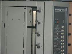 Изображение Листоподборочная машина HORIZON HAC-120