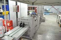 Изображение Листоподборочная машина HORIZON VAC-100