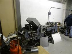 Изображение Фальцевальная машина STAHL K-49-4K