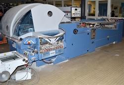 Изображение Фальцевальная машина MBO K-800-2-SKTL-4
