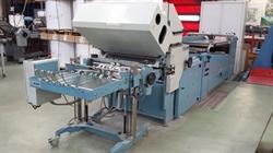 Изображение Фальцевальная машина MBO T-800