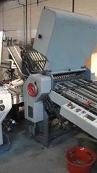 Изображение Фальцевальная машина STAHL TD-78-4-6-4