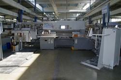 Изображение Резальная машина POLAR 137-XT