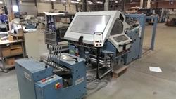Изображение Фальцевальная машина MBO K-800-1-4S-KTL