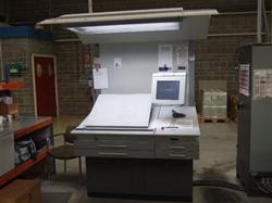 Изображение 5 красочная офсетная машина HEIDELBERG CD-74-LY-5LYX
