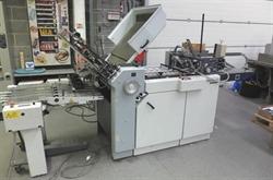 Изображение Фальцевальная машина STAHL Ti-52
