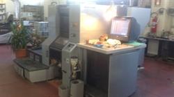 Изображение 4 красочная офсетная машина RYOBI PRESSTEK-52-4-DI