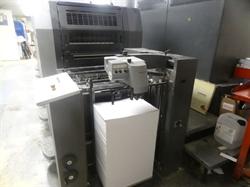 Изображение 5 красочная офсетная машина HEIDELBERG SM-52-5H