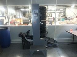 Изображение Листоподборочная машина DUPLO DC-5000
