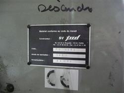 Изображение Резальная машина POLAR 137-EM