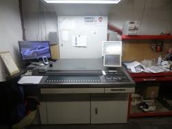 Изображение 5 красочная офсетная машина KOMORI L-528--LX