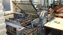 Изображение Фальцевальная машина STAHL K-66-4-KTL