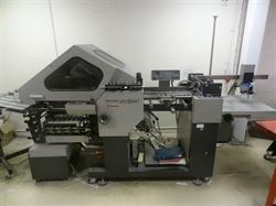 Изображение Фальцевальная машина HORIZON AFC-504KT