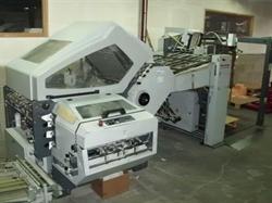 Изображение Фальцевальная машина HORIZON AFC-746-AKT