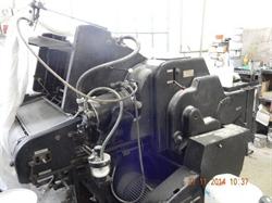 Изображение 1 красочная офсетная машина HEIDELBERG KORS