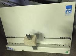 Изображение Штанц аппарат Beil 66 см между штифтами