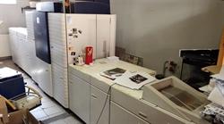 Изображение Цифровая печатная машина Xerox Igen 3