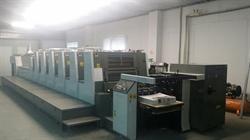 Изображение 6 красочная офсетная машина Komori LS629C