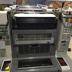 Изображение 4 красочная офсетная машина Ryobi 524HXX