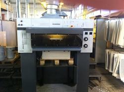 Изображение 5 красочная офсетная машина Heidelberg SM74-5 LP3 UV