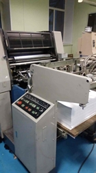 Изображение 1 красочная офсетная машина Ryobi 640 K