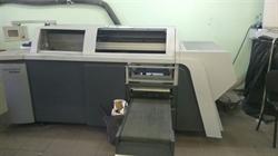 Изображение Термоклеевая машина Heidelberg EB600