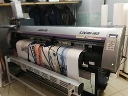 Изображение Широкоформатный плоттер Mimaki CJV30-160