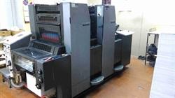 Изображение 2 красочная офсетная машина Heidelberg sm52-2 se
