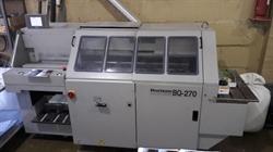 Изображение Термоклеевая машина Horizon BQ 270