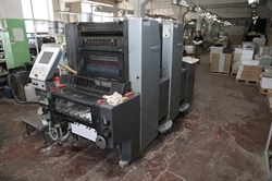 Изображение 2 красочная офсетная машина Heidelberg sm52-2