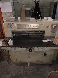 Изображение Резальная машина Polar 72 CE