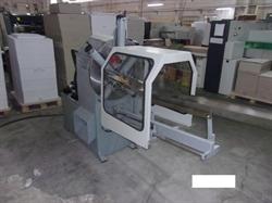 Изображение Автоматическая машина для высечки этикетки Busch B