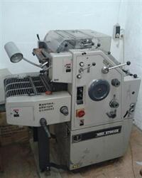 Изображение 1красочная офсетная машина Ryobi 2700