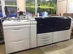 Изображение Цифровая печатная машина Xerox Versant 3100 Press