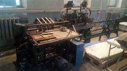 Изображение Полуавтоматическая проволокошвейная машина Brehmer