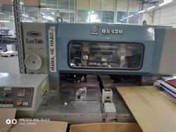 Изображение Трехножевая резательная машина QS 420