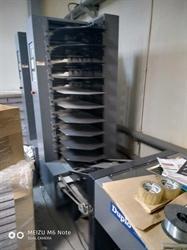Изображение Листоподборочная машина Duplo 5000 System